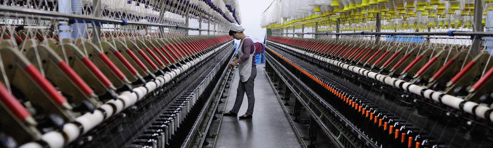 The Choice of the Motion Law of the Follower in Textile Machinery
