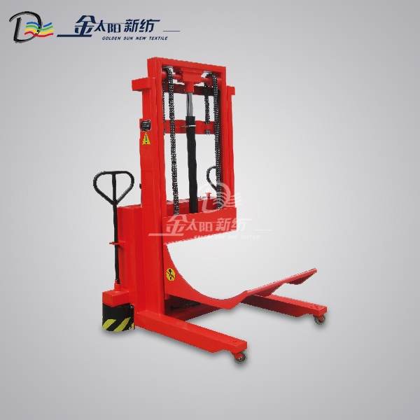 MJ-200D电动布卷升降车