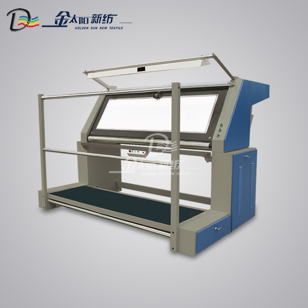 GA802 Model Cloth Inspection Machine